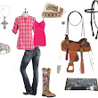 Huntress Style by tanya-cochran-sieh on Polyvore.