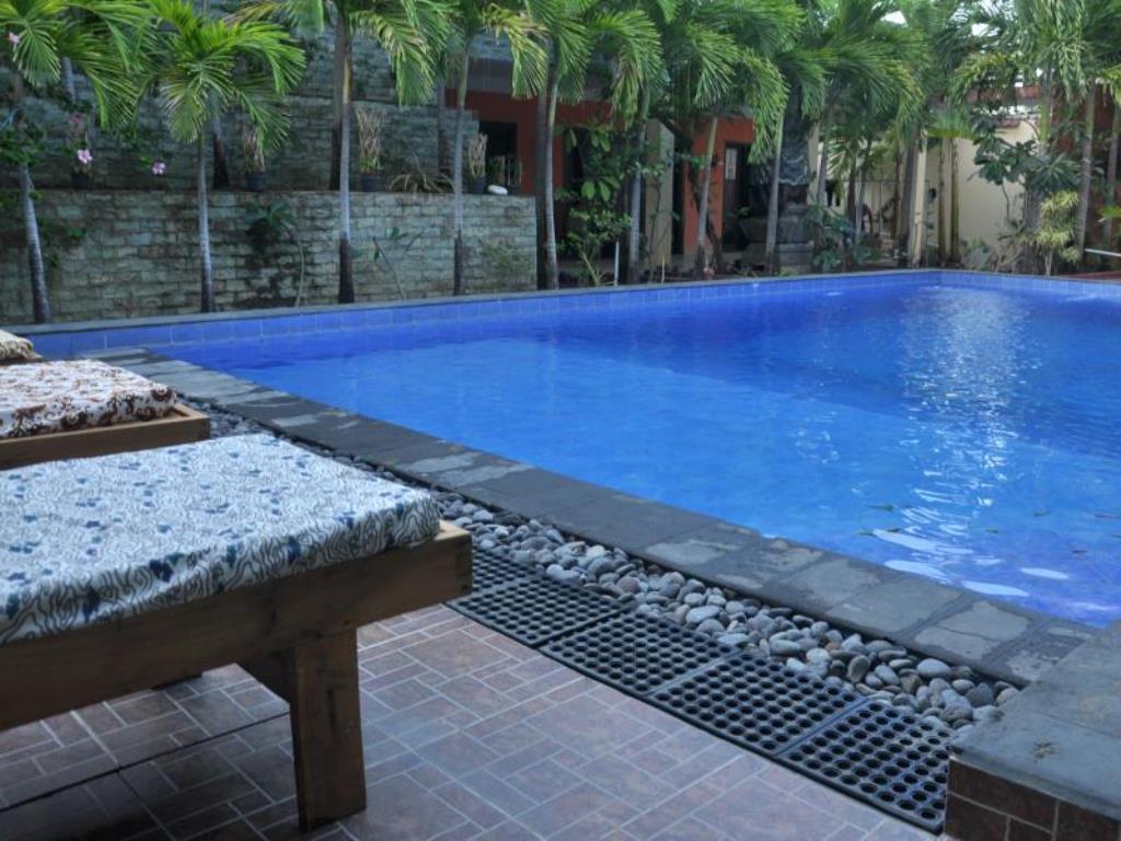 Crystal Ocean View Tulamben Hotel 13