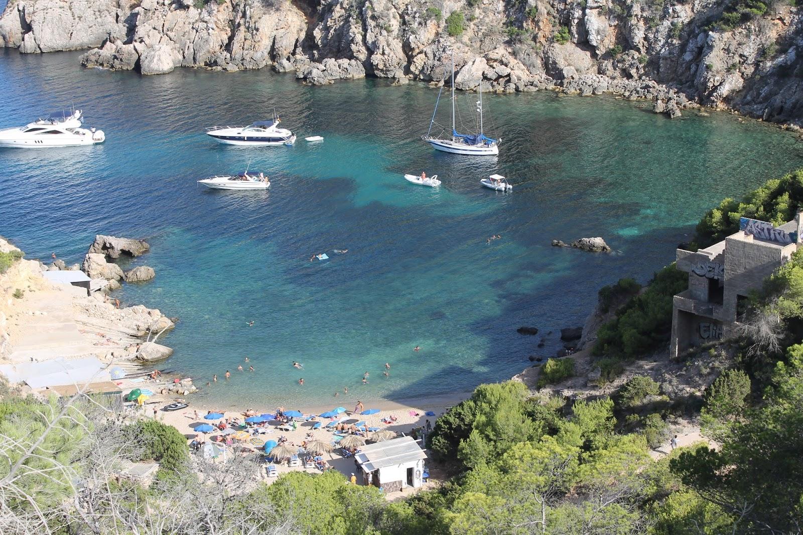Cala d\' en Serra - Ibizaspain.es | Guía online y blog de Ibiza