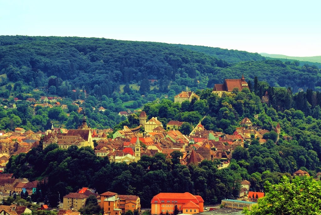 canh dep Romania 39