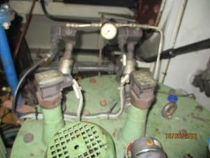 Heater Element Terminals