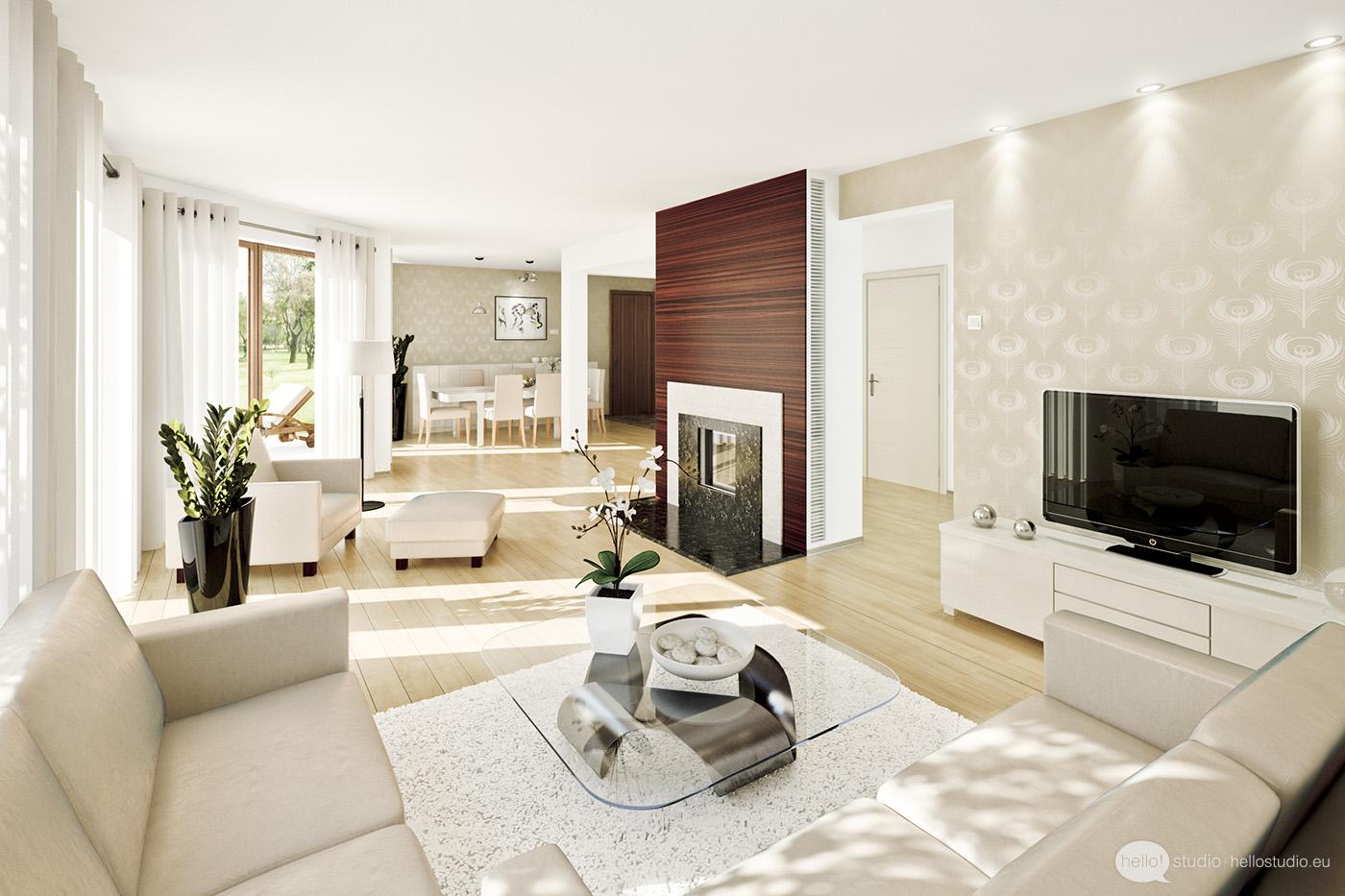 Common living room furniture arrangements home d cor and - L shaped living room furniture placement ...