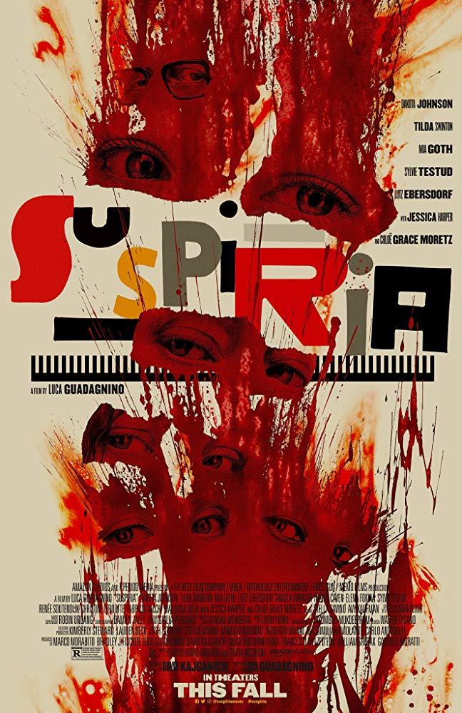 Download Suspiria (2018) Subtitle Indonesia