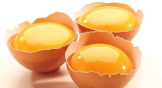 Fakta Apa Mitos Kuning Telur Picu Penyakit jantung