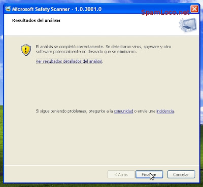 MSafety-Scanner