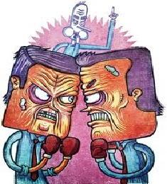Konfrontaatio
