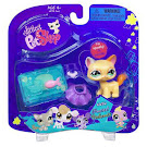 Littlest Pet Shop Collectible Pets Cat (#626) Pet