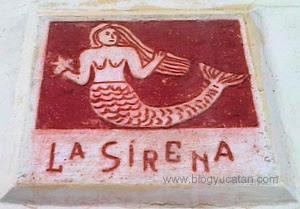 Esquina La Sirena Merida