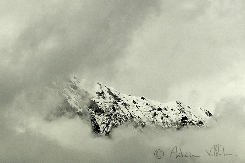 0f24a5d8990 Hella Heaven  Cloudy mountain shot by Fresnay
