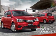 Harga Toyota Etios Valco Surabaya
