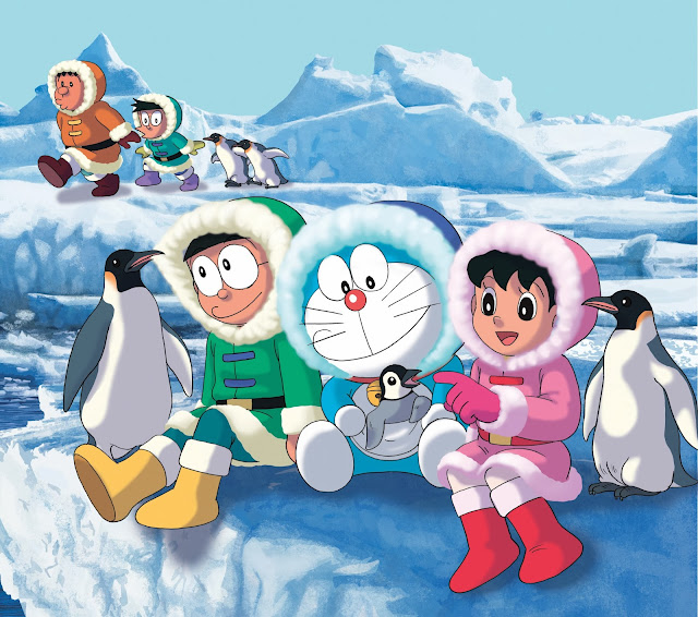 Doraemon All Episodes,3D Videos,Special Episodes And Movies