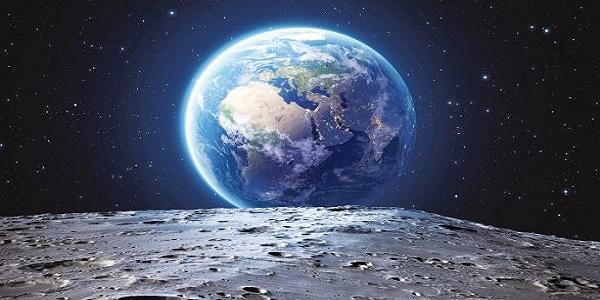Φέσι από τη Γη στη Σελήνη!