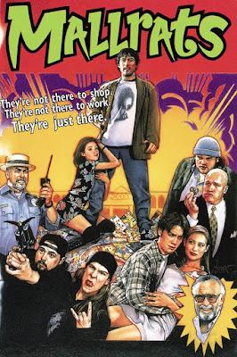 Mallrats 1995 DVD R1 NTSC Latino