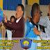 Wabup Lepas 51 Mahasiswa KKN Angkatan XIV UNIQBU Kampus B Namrole