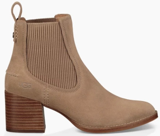 Fall Boots Ready for Fall 2018