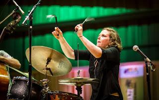 Eva Klesse Quartett / stereojazz