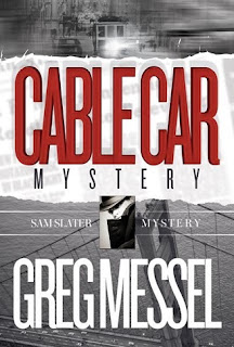 cable car mystery cover