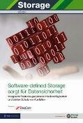 Erster Teil der eBook Reihe quot;Storage quot; zum Thema Datensicherheit