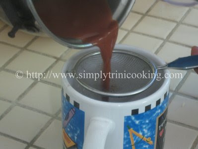Chocolate Coffee | Coffee with Cocoa