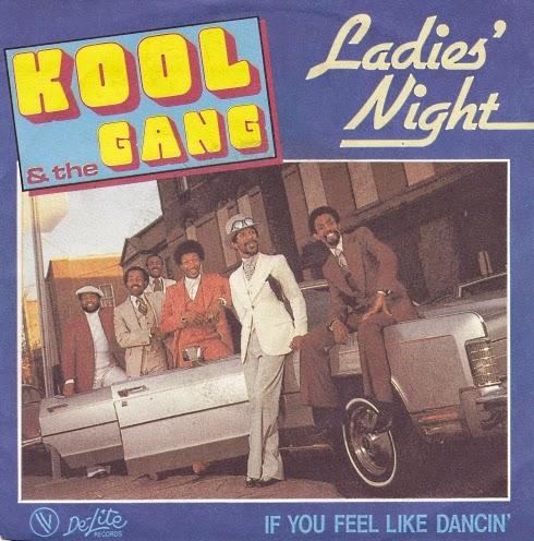 Listen to Kool & The Gang - Ladies Night on WLCY Radio
