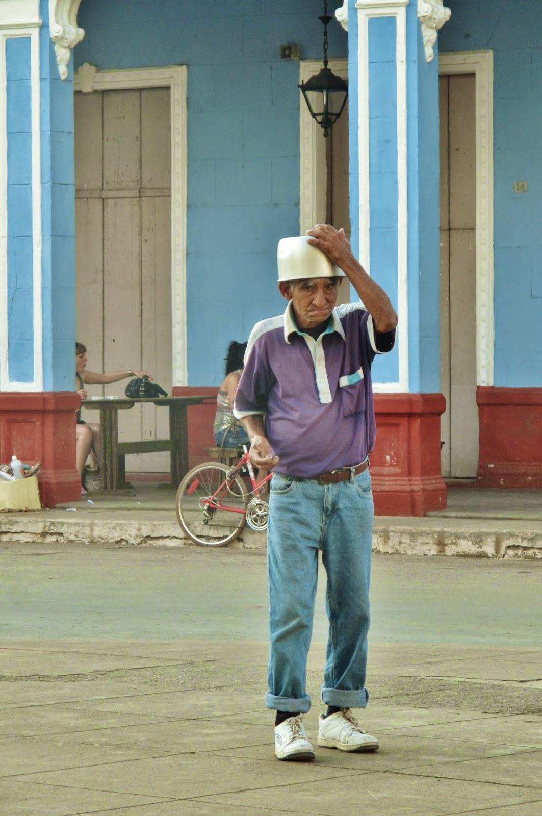 Nativo de Cuba, em Remedios