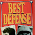 DUDLEY MOORE IN 'BEST DEFENSE' FEATURING EDDIE MURPHY