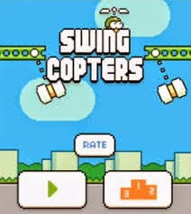 tai game SWING COPTERS  mien phi cho dien thoai