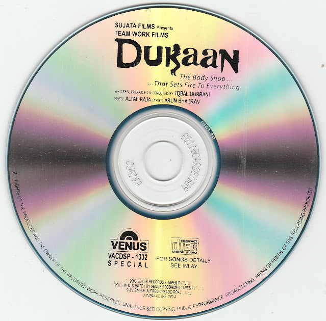 Download Dukaan [2004-MP3-VBR-320Kbps] Review