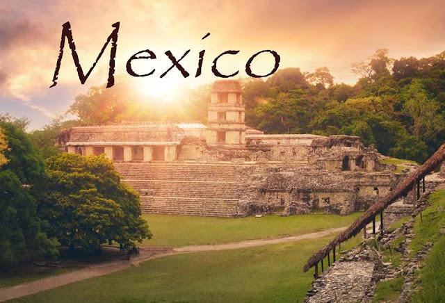 Đi Mexico, khám phá những thành phố di sản