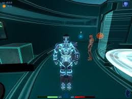 Free Download Games Tron 2.0 For PC Full Version ZGASPC