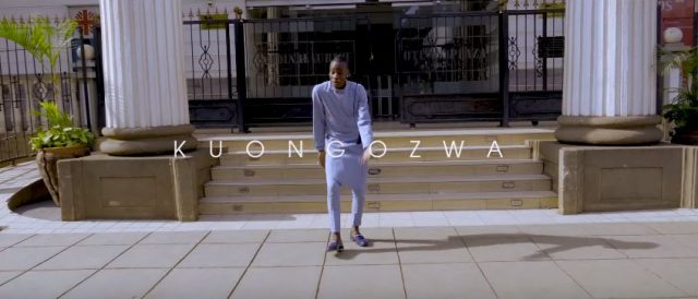 Download Video | Guardian Angel – Kuongozwa