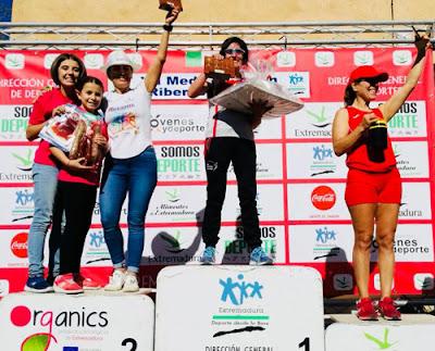 Atletismo Marathón Aranjuez Monfragüe