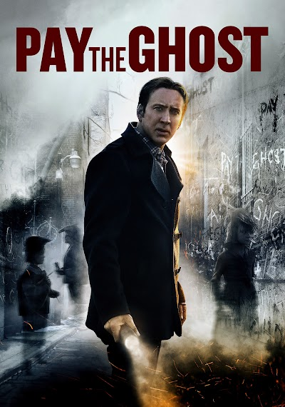 Pay the Ghost (2015) BluRay 480p & 720p