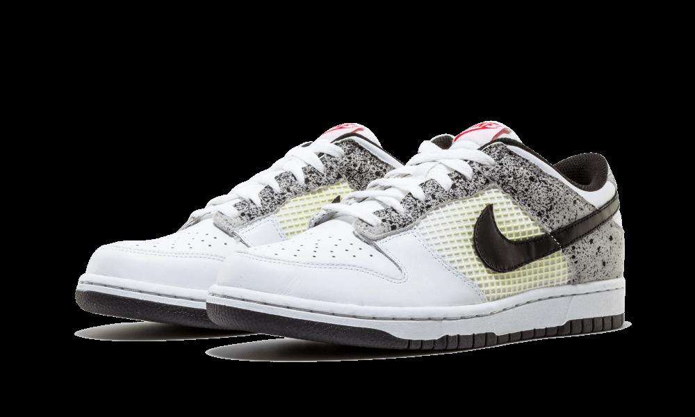 "official photos 6ad14 2959e Nike Dunk Low ""Air Jordan 4"" | Skate Shoes PH - Manila's #1 ..."