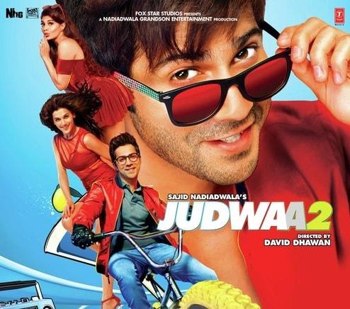 Judwaa 2 Full Movie Download HD 720 Free Download