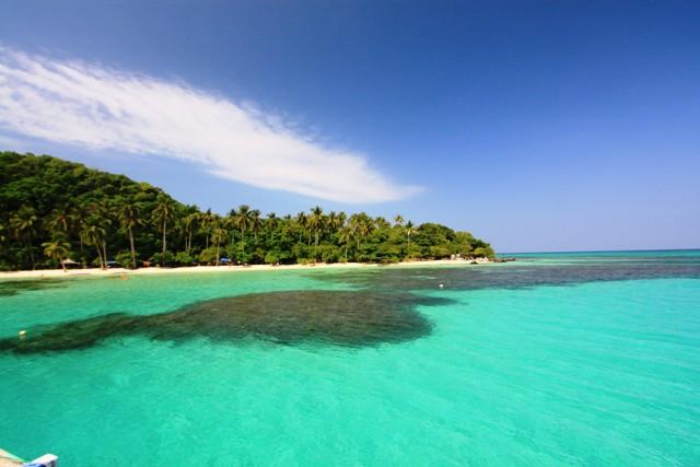 Pantai Nyamuk Karimunjawa