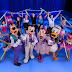 Disney On Ice - Festival Mágico no Gelo apresenta uma reunião das famílias reais da Disney