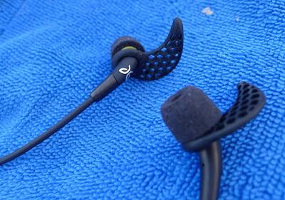 Jaybird Freedom Wireless F5 - Carbon