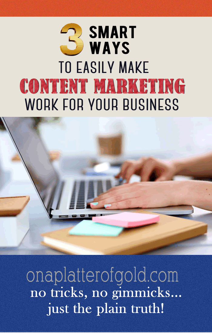 How To Easily Make Content Marketing Work For Your Business With Product Recommendations And Ratings