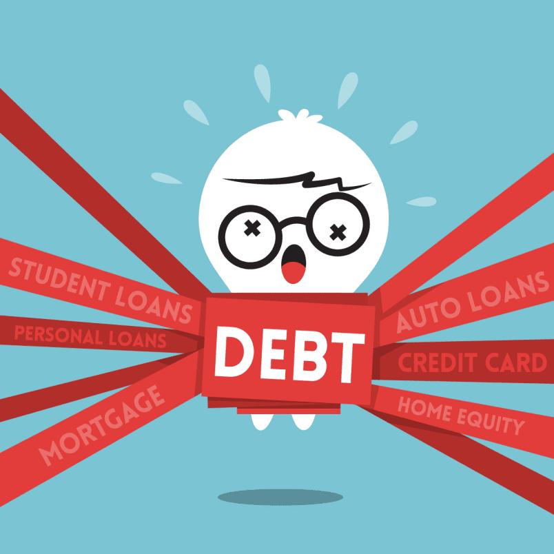 Reunificación de deuda