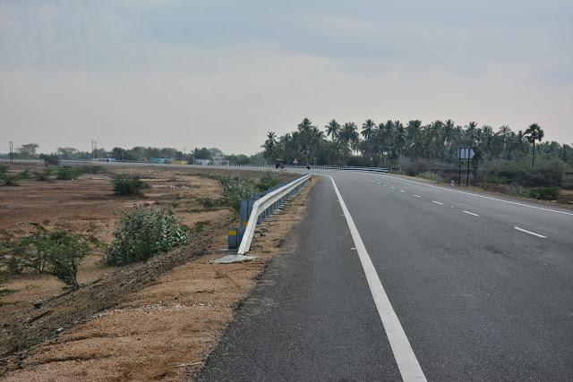 Image result for trichy chindabram highway