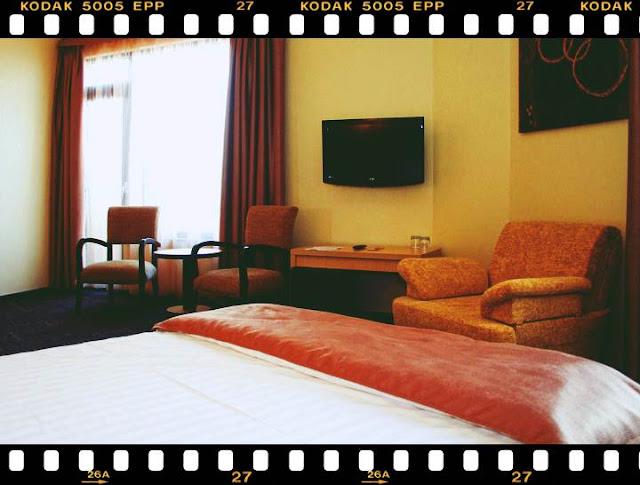 pareri cazare Hotel Bueno Mamaia