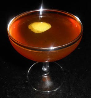 laird's applejack cocktail pre-prohibition recipe