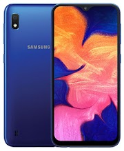 Samsung Galaxy A10 Specifications, Price, & Features