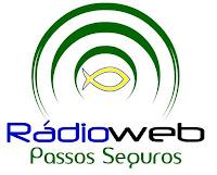 www.radiogospelpassosseguros.blogspot.com.br
