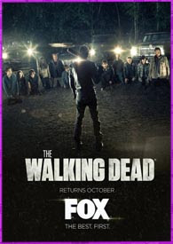 Descargar The Walking Dead Temporada 7 Gratis