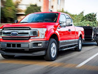 2018 Ford F150 Diesel Specs, MPG, and Price
