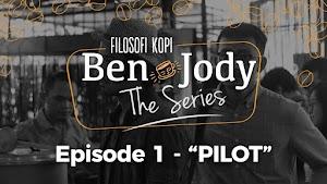 (Review): Web Series Filosofi Kopi: Prolog