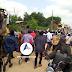 Breaking News:  EFCC Trial: OAU Students, Staff Storm Osogbo as Court Grants Ex-VC Bail