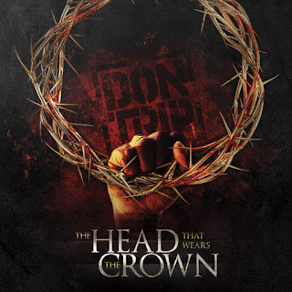 Don Trip - The Head That Wears The Crown (2016) - Album Download, Itunes Cover, Official Cover, Album CD Cover Art, Tracklist